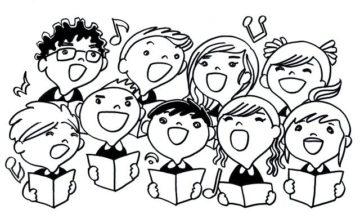 Création d'un chœur virtuel