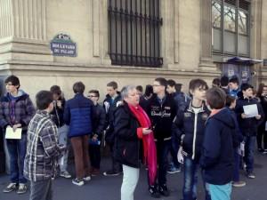 J 2 La Ste Chapelle