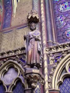 J 2 La Ste Chapelle (9)